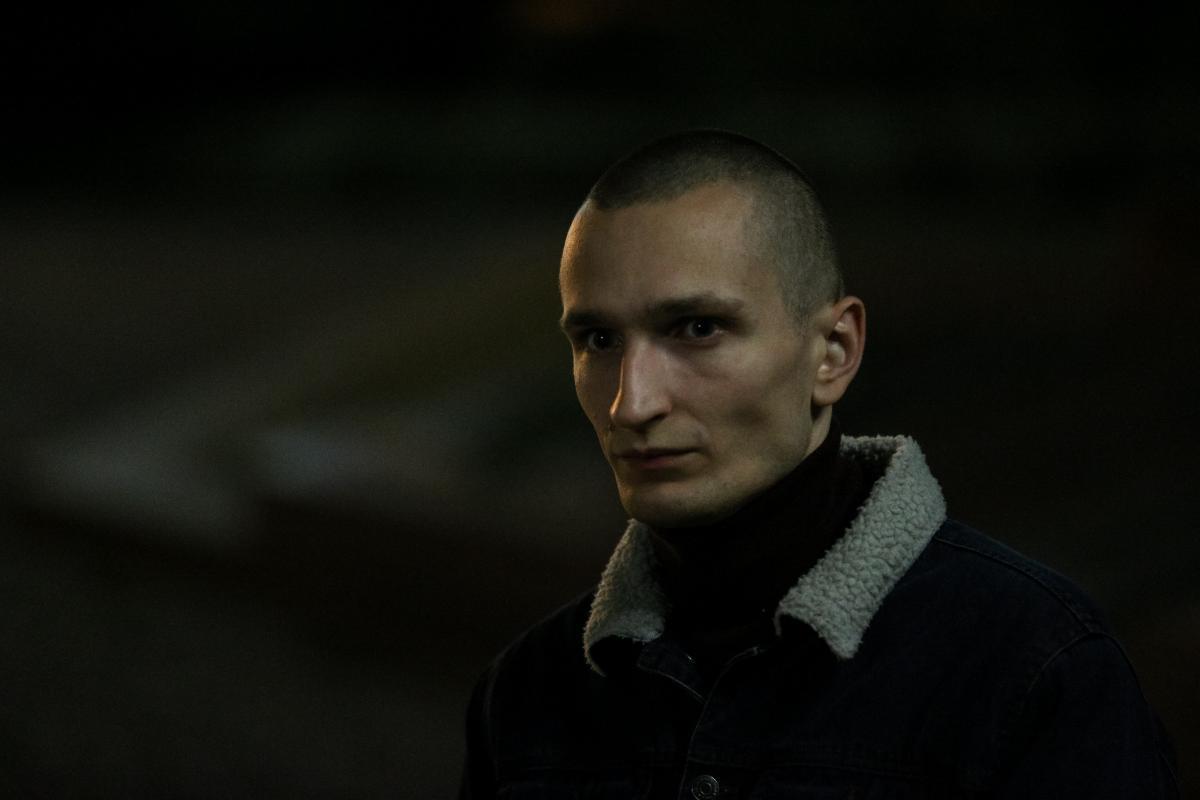 Сергей Петровичев рассказал об участии в антиавторитарных организациях в России / фото УНИАН