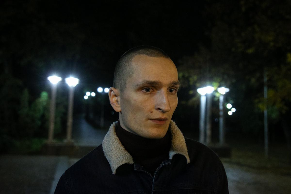 Сергей Петровичев рассказал, что в России ему грозит 7 лет тюрьмы / фото УНИАН