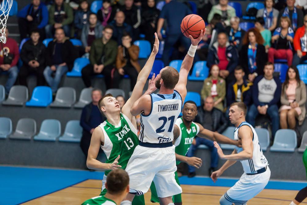 Днепр победил Химик в центральном матче дня Суперлиги / fbu.ua