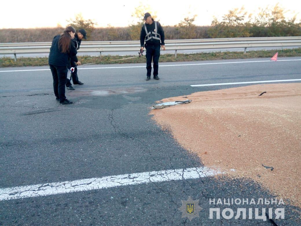 полиция Одессы