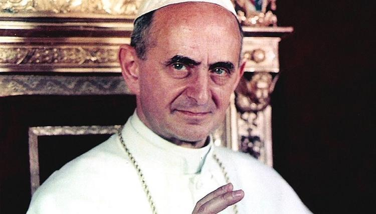 Папа Павел VI / vaticannews.va