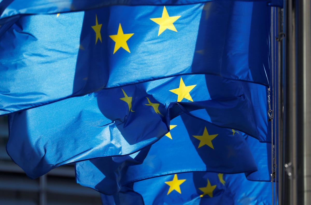 Киев предложит Совету ЕС по иностранным делам шаги по поддержке Украины / Иллюстрация REUTERS