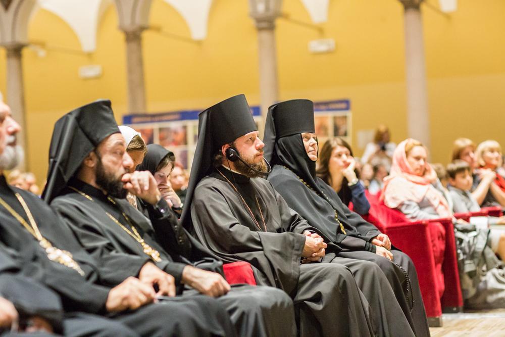 В Милане отметили 1030-летия Крещения Руси / news.church.ua