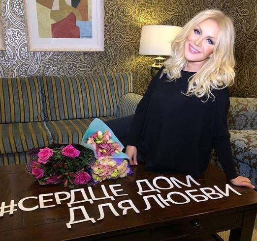Повалій перебуває уПетербурзі / фото instagram.com/tpovaliyofficial