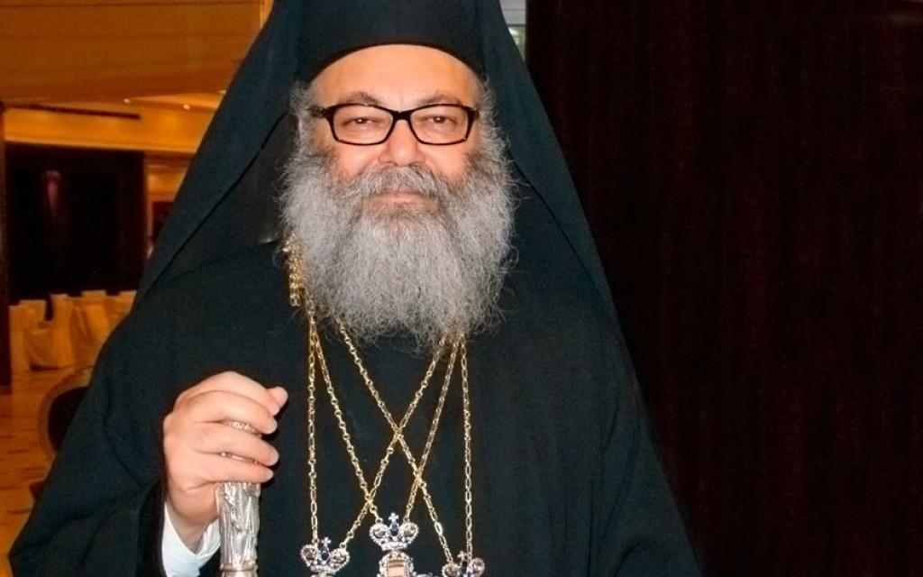 Антиохийский Патриарх / news.church.ua