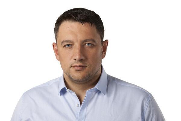 По данным СМИ, депутат выстрелил себе в живот/ ВО «Свобода»