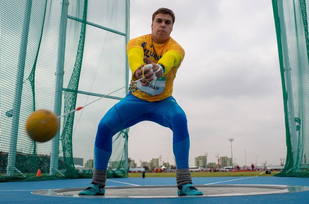 Михаил Кохан / IOC