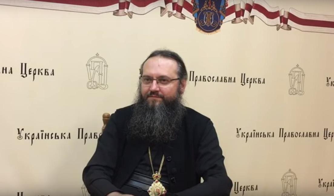 Архиепископ Климент / news.church.ua
