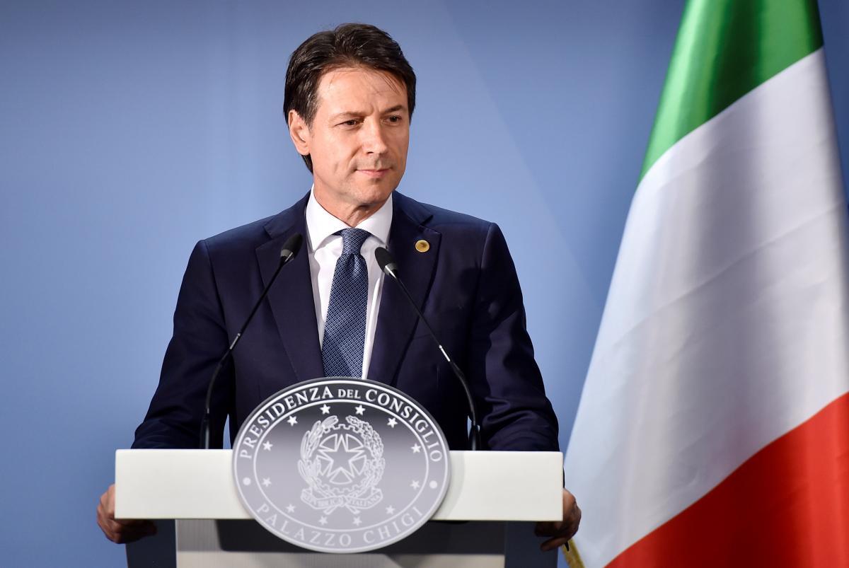 Telegraph: мягкость к Российской Федерации может довести Италию доизоляции внутриЕС