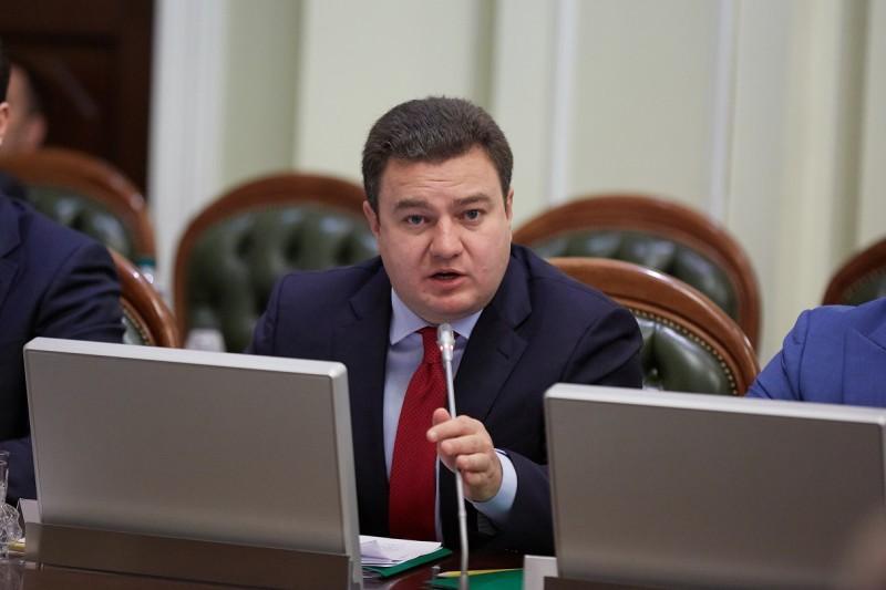 В «Видродженни» призвали премьера уволить руководителя «Укрзализныци» / vidrodzhennya.org.ua