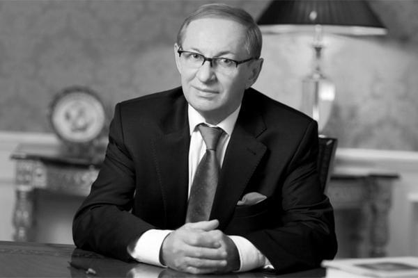Олег Базилевич / dynamo.kiev.ua