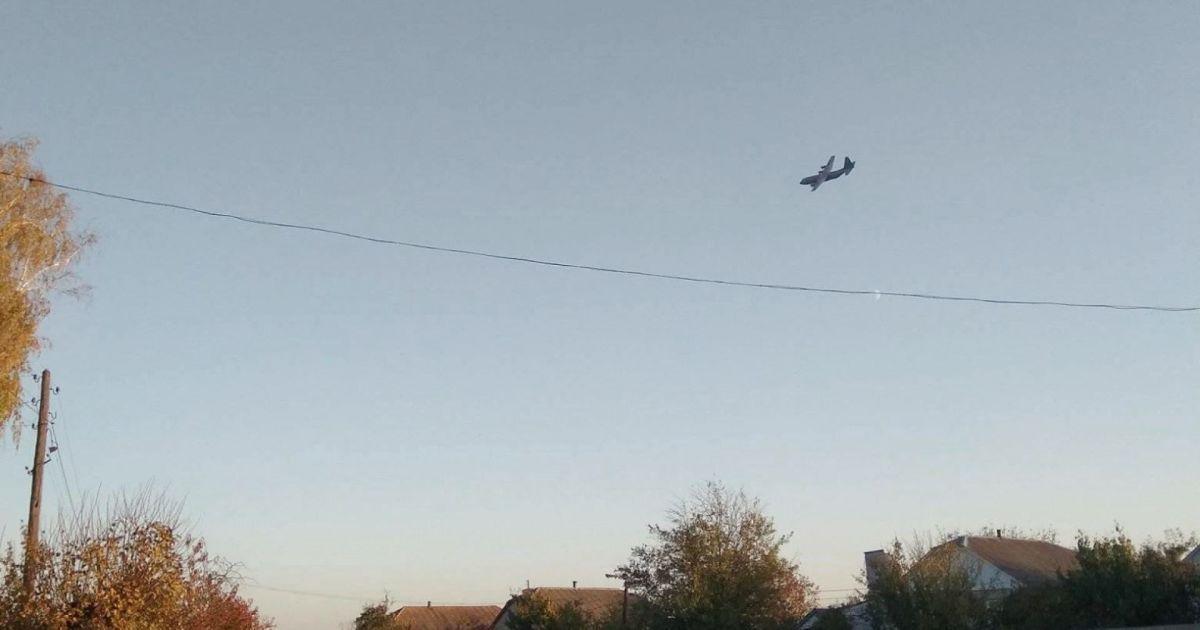 Внаслідок катастрофи Су-27 на Вінниччині загинуло двоє людей / фото 20minut.ua