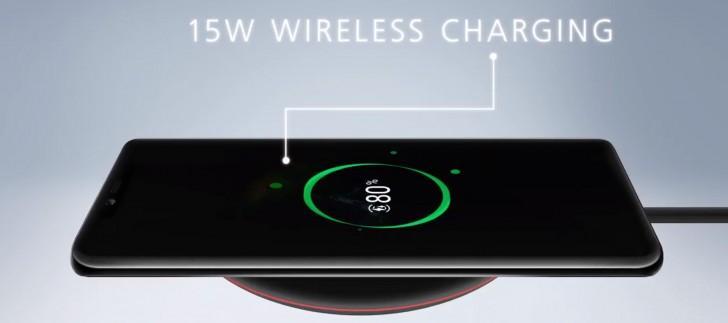 Смартфон Huawei Mate 20 Pro оснащается батареей ёмкостью 4200 мАч / фото из открытых источников