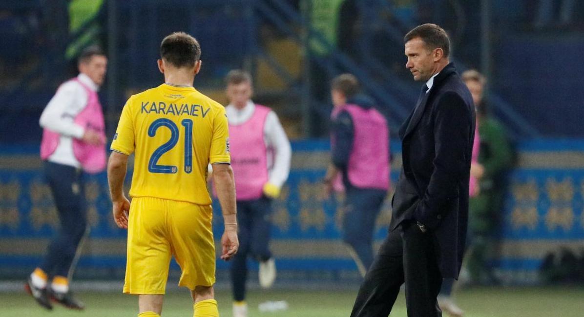 Тренер сборной Чехии: Атмосфера вХарькове была восхитительной