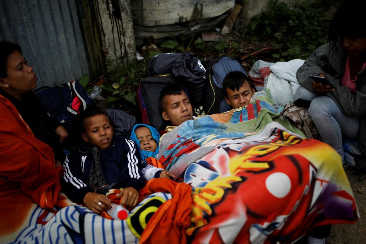 Каждый 2-ой  человек вмире живет зачертой бедности— Всемирный банк