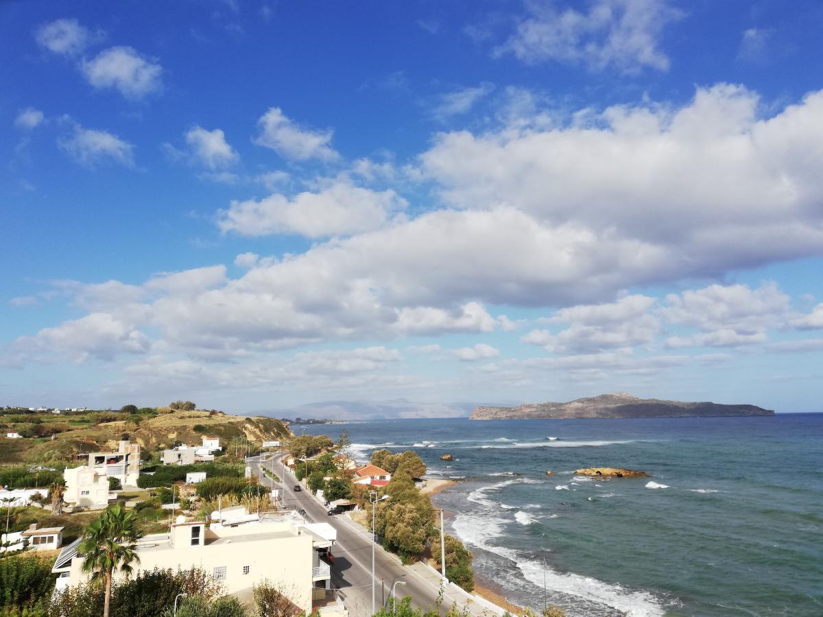 Греция сделала ставку на туризм и это сработало / Фото Марина Григоренко