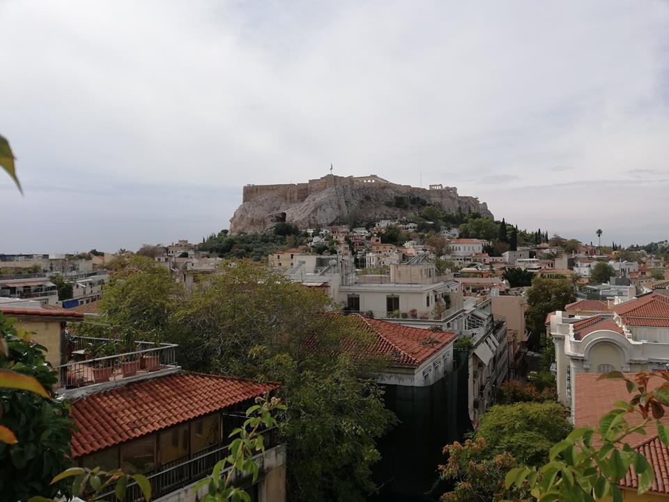 В Греции еще много возможностей для инвестиций в недвижимость / Фото Марина Григоренко