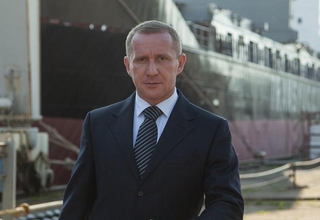 генеральный директор Смарт Мэритайм Груп Василий Федин / smart-maritime.com