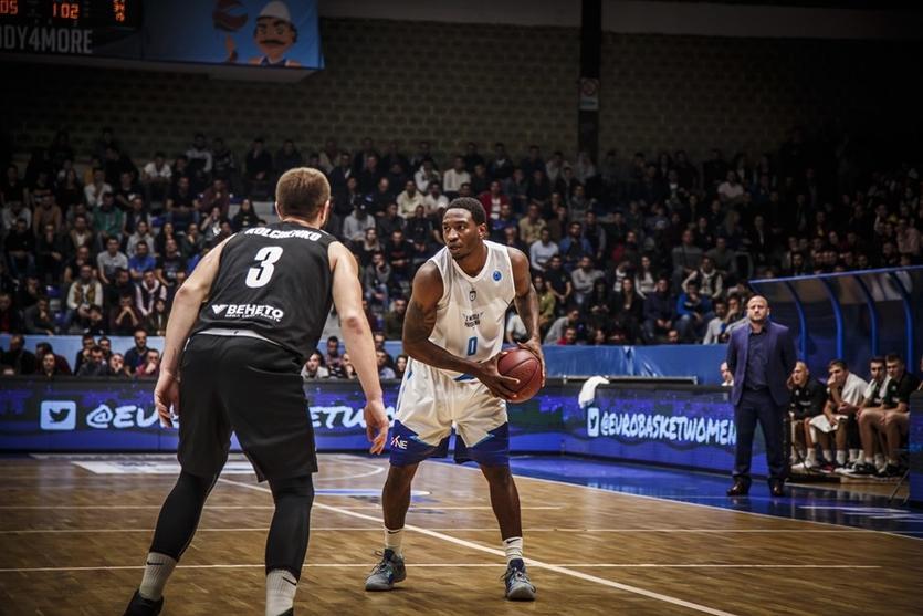 Черкасские Мавпы уступили Приштине / FIBA