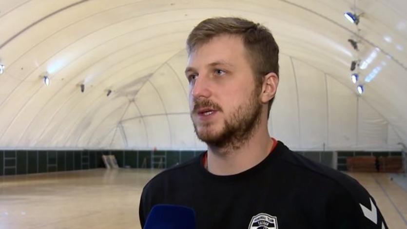 Чуприна примет гражданство Словакии рады выступления в национальном сборной на домашнем Евро-2020 / xsport.ua