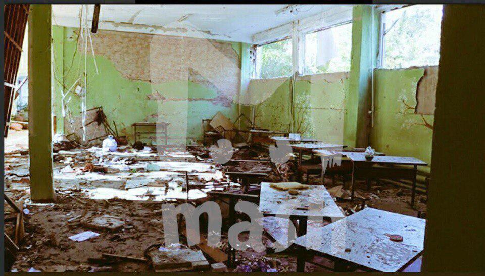 17 октября в керченском колледже произошла бойня / фото Mash