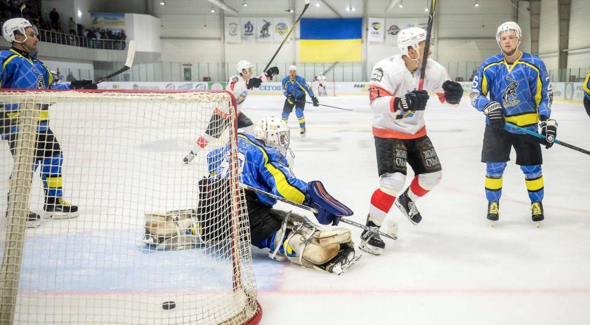 Кременчук нанес первое поражение в сезоне УХЛ Днепру в основное время / uhl.ua