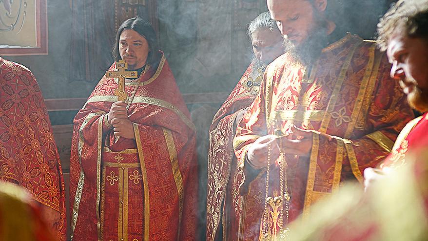 В Церкві є таке слово — «спадкоємство» / lavra.ua