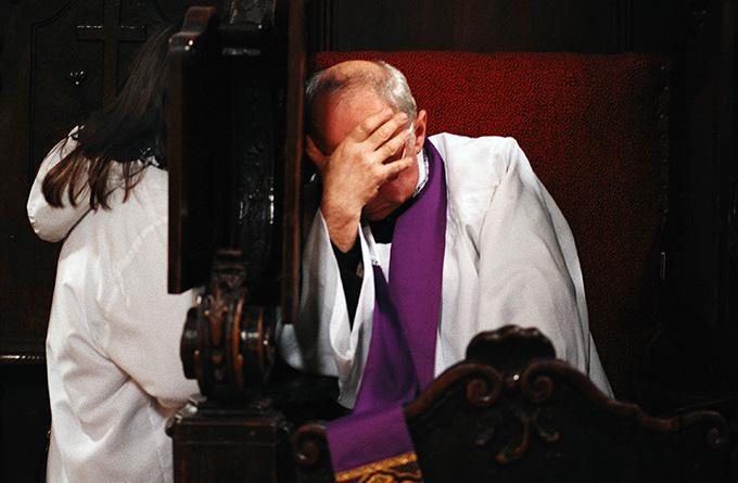 В Испании священников собираются обязать сотрудничать с прокуратурой / world.wng.org
