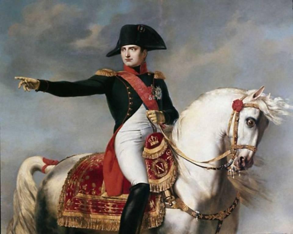 Наполеон Бонапарт / obshe.net