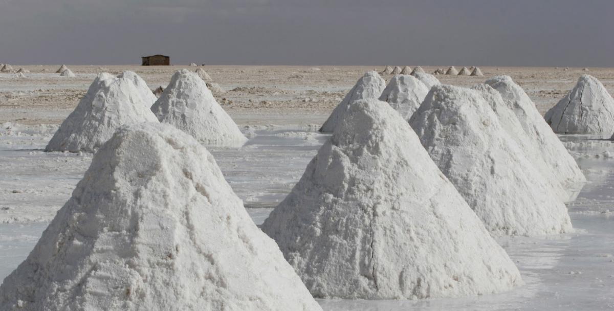 Вчені повідомили про небезпечну знахідку у харчовій солі