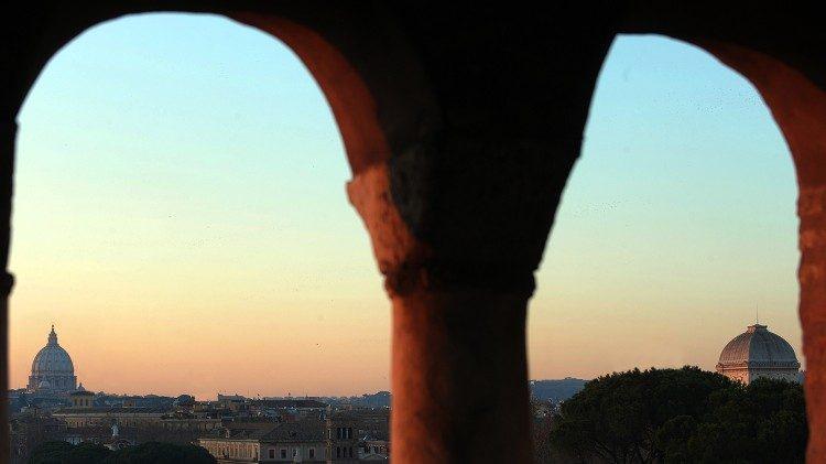В Риме пройдёт безмолвный марш в память о депортации евреев / vaticannews.va