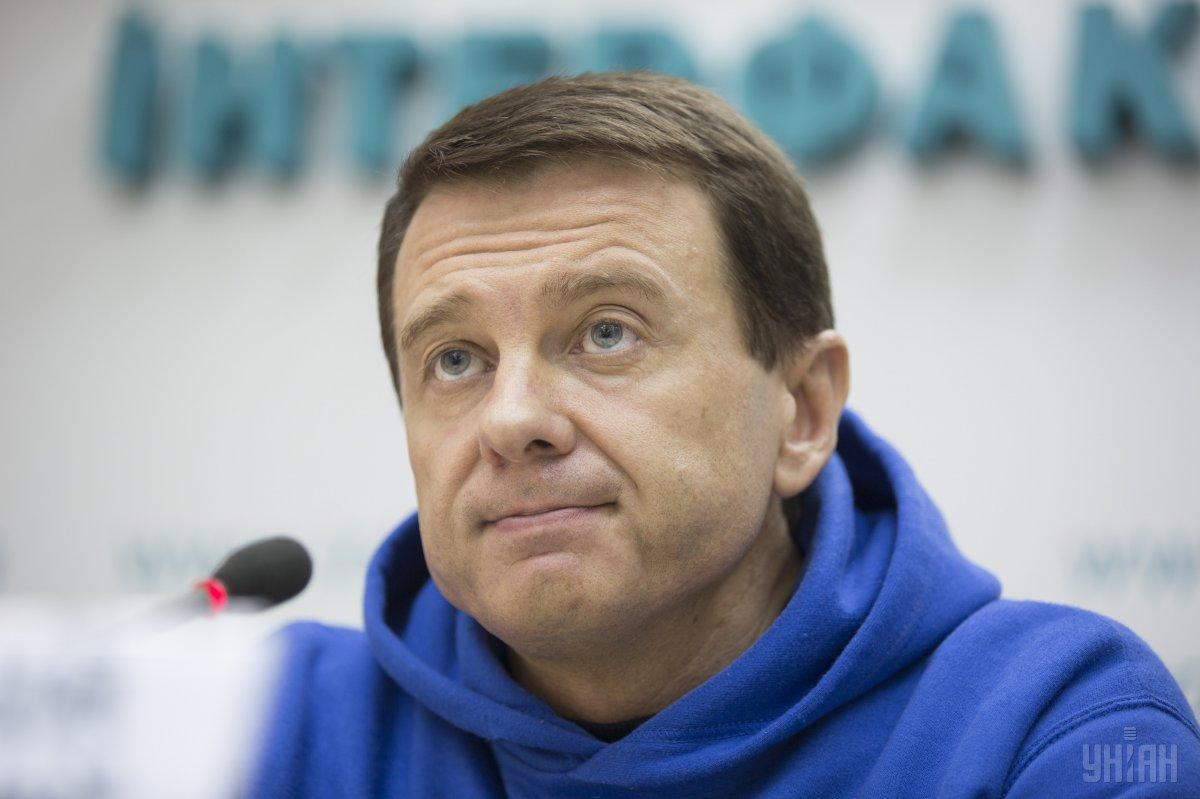 СБУ утверждает, что Нагорный был завербован российской ФСБ / фото УНИАН