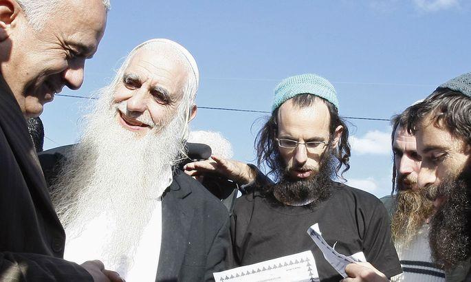 Британские евреи столкнулись с растущим в стране антисемитизмом / postimees.ee