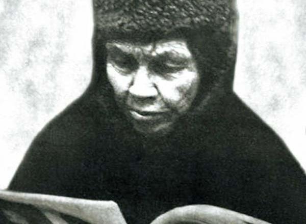 30 октября — День памяти матушки Алипии / goloseevo.com.ua