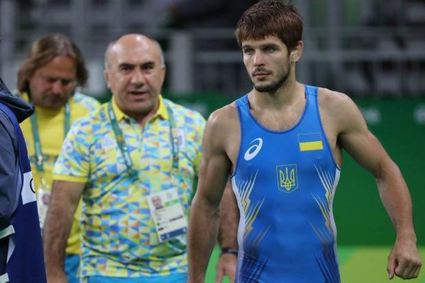 Андрей Квятковский / vikna.if.ua