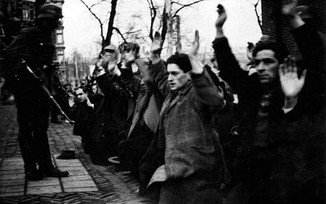 Голландские активисты добиваются раскрытия данных из архивов о военных преступниках времен Холокоста / jta.org