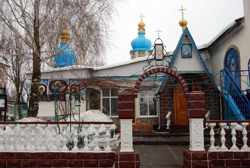 В Свято-Анастасиевском храме более 20 лет ведется пастырская работа / news.church.ua