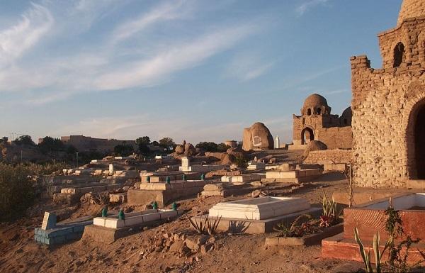 В Египте сотрудники кладбища распродавали человеческие останки / islam-today.ru