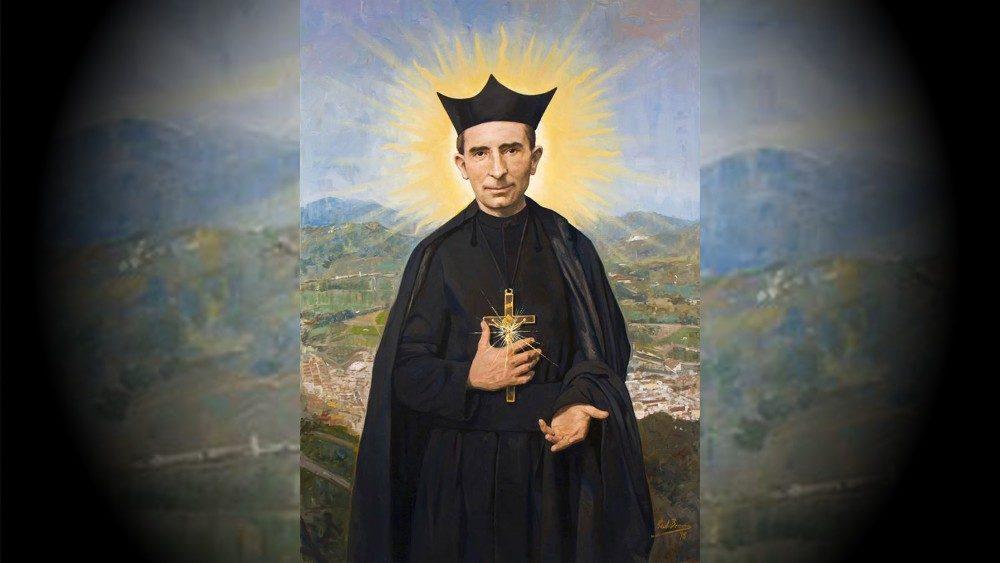 Католическая Церковь провозгласила блаженным испанского проповедника / vaticannews.va