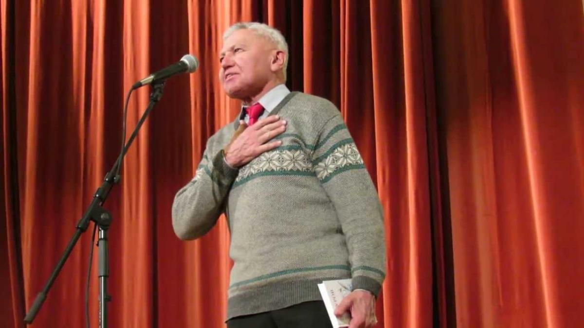 Автор текстов песен Толкуновой, Киркорова иШуфутинского скончался в российской столице