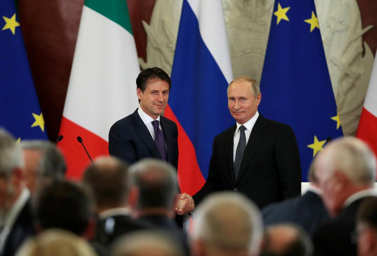 Russian-Belarusian conflict on the background of sanctions