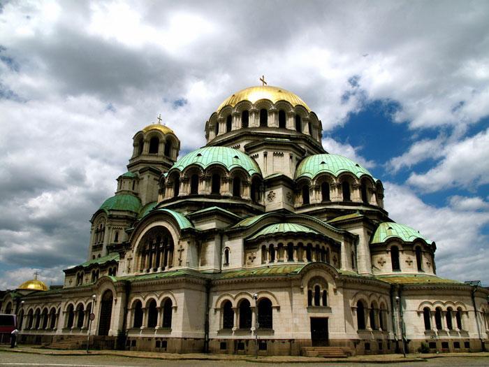 Болгарская Православная Церковь / pravmir.ru