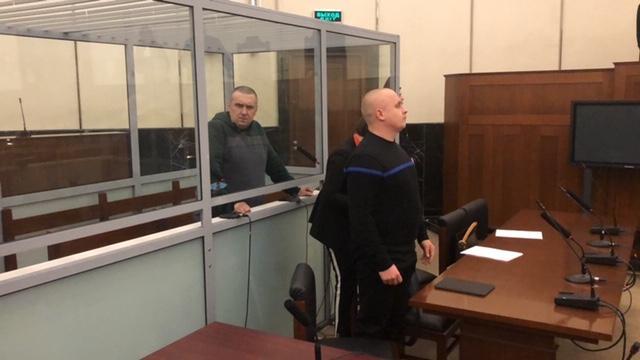 Адвокат политзаключенного Панова заявил, что его подзащитного пытали / фото Роман Цимбалюк