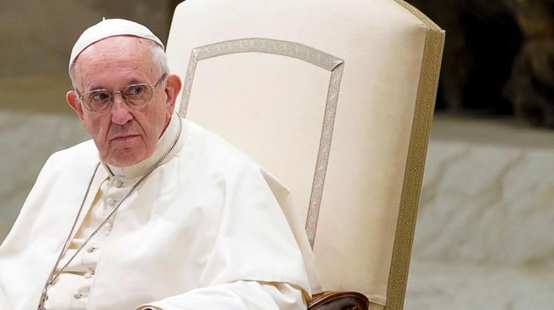 Папа Римский / panorama.am