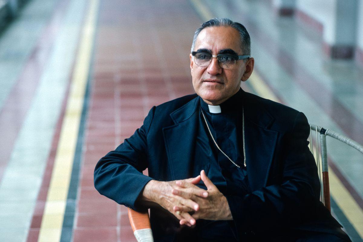 Архиепископ Сан-Сальвадора Оскар Ромеро причислен к лику святых 14 октября / sib-catholic.ru