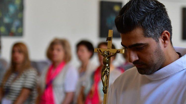 В ОАЕ відбудеться найбільша зустріч арабської католицької молоді / vaticannews.va