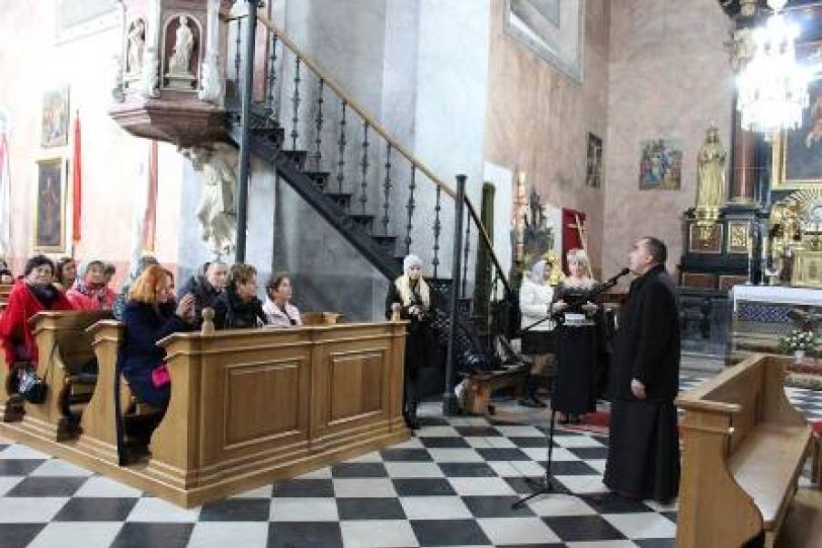 «Музыка в храме» / zik.ua