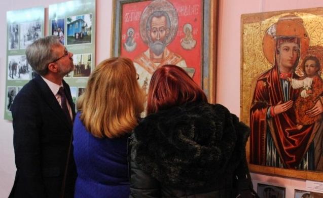 Выставка в Луцке / volynnews.com