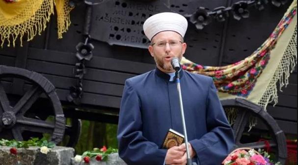 Муфтий Саид Исмагилов заявил, что мусульмане поддерживают предоставление автокефалии УПЦ / 24tv.ua
