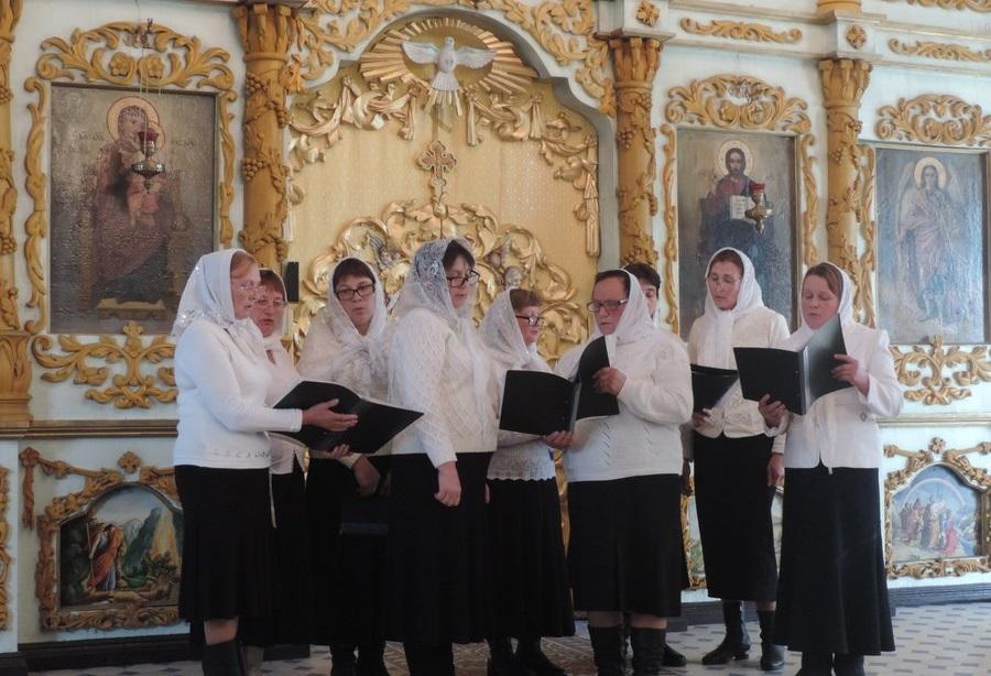 Друга частина фестивалю відбудеться 4 листопада / orthodox.cn.ua